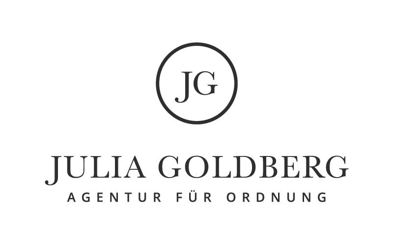 Julia Goldberg – Agentur für Ordnung